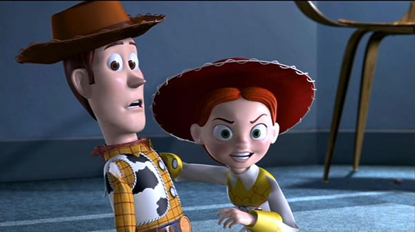 Top 5: Best of Pixar   LaFlow Reviews